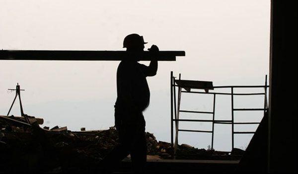Fondo de cese en la Construcción