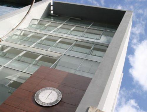 Comunicado del Colegio de Abogados de Córdoba en relación al criterio de la Prisión Preventiva sostenido por el TSJ