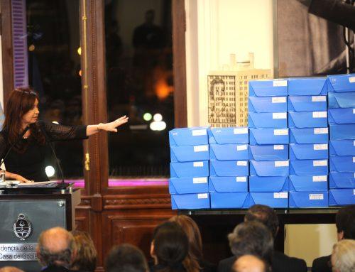 Se promulgó y se puso a disposición el Digesto Jurídico Argentino