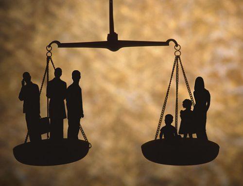 Cuestiones procesales en el fuero de familia en el nuevo Código Civil y Comercial: Principios procesales, testigos