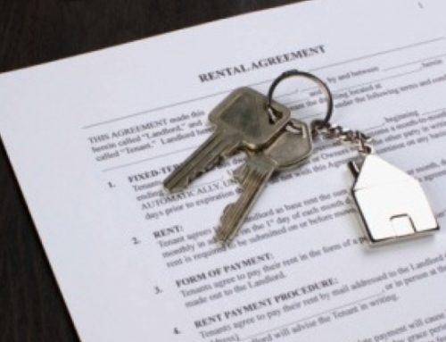 Modelo de Contrato de locación según Nueva Ley de Alquileres