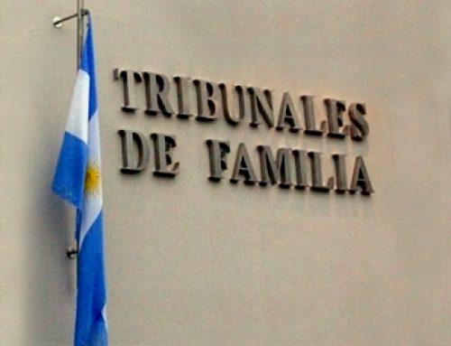Nuevo Código de Procedimiento de Familia de Córdoba ley 10.305